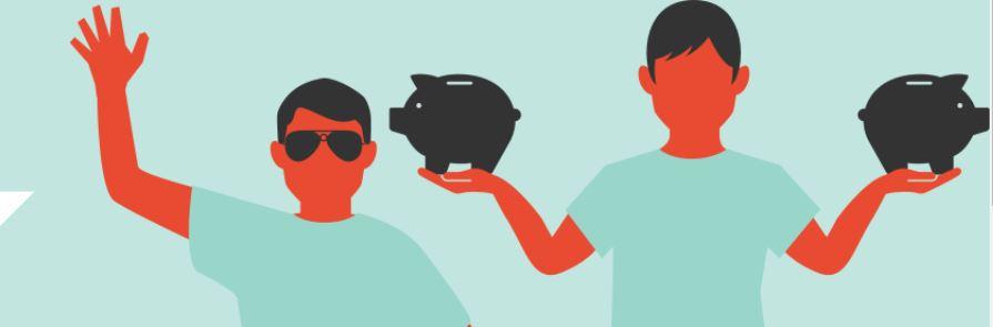 Financiële zelfredzaamheid voor leerjaar 4